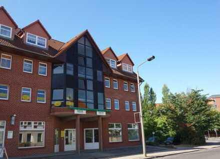 Wunderschöne und helle 2-Zimmer-Wohnung mit Balkon