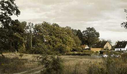 Eigentumsgrundstück im Zentrum von Adendorf
