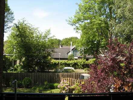 Gepflegte 3-Raum-Wohnung mit Balkon in Erkrath- Hochdahl.