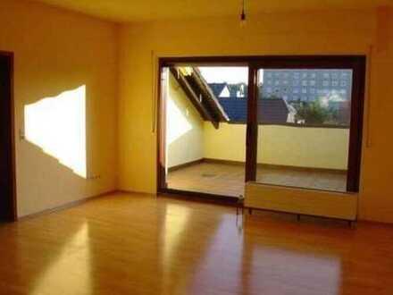 Gepflegt, sonnig und gemütlich - 2-Zimmer-ETW als solide Kapitalanlage!
