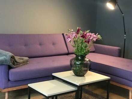 """""""Comfort Living or Shared Apartment"""" Möbliertes und individuelles Wohnen für Anspruchsvolle!"""