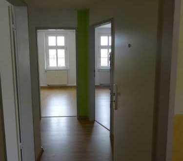 Schöne zwei Zimmer Wohnung in zentraler Lage, Bautzen