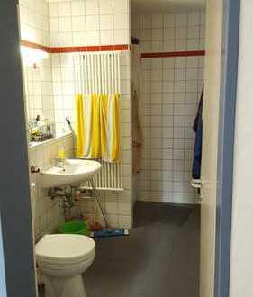 Vollmöbliertes 14qm Zimmer in 4-er WG nahe Universität Dortmund