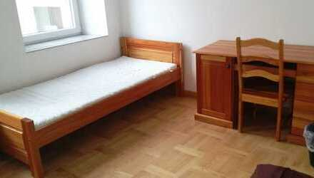 A very good room (Prestep) near to Aachen Hbf suitable for short term visitors