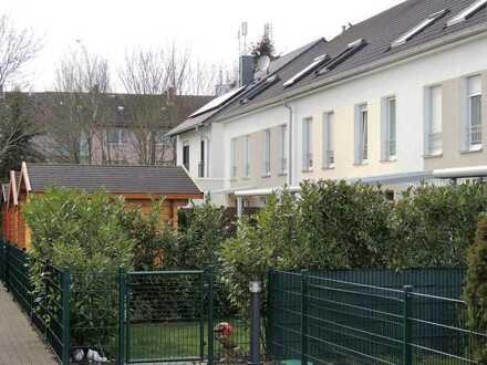 Schönes Haus in sehr guter Lage