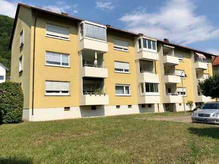 Schöne, gepflegte 3-Zimmer-Wohnung in ruhiger Wohnlage