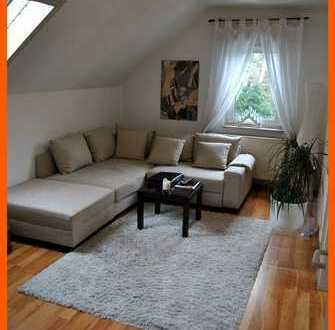 Möblierte SINGLE-Wohnung 3 ZKB, TG Bad mit Wanne. Modern inkl. Inventar