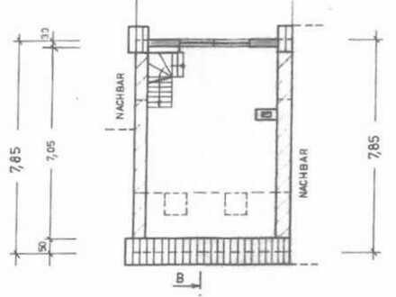 kleines Einfamilienhaus in attraktiver Lage Zerf