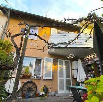 BIETERVERFAHREN: Bestlage Wiesbaden, sanierungsbedürftiges RMH
