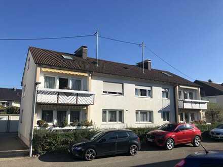 Mehrfamilienhaus - Renditeobjekt - provisionsfrei