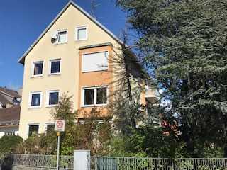 Mehrzweckgebäude 8 Appartements, 2 Wohnungen, Lager- u. Produktionsfläche in Neugablonz zu verkaufen