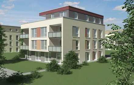 Modernes, neu erbautes 7-Familienwohnhaus - BARRIEREFREI (Wohnung 1.2)