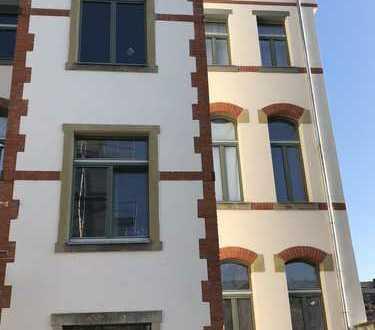 Erstbezug Loft! /Garten & Terrasse in der äuß. Neustadt ! Abschreibung auch f. Selbstnutzer!