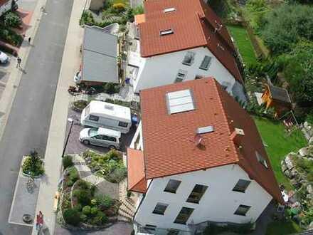 Gepflegte 1-Zimmer-Wohnung mit Einbauküche in Arnsberg