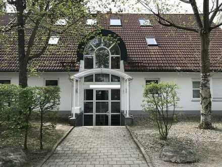 Moderne, helle und ruhige 3-Zimmer Maisonette-Wohnung (unvermietet)