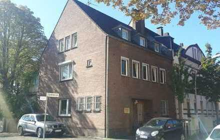 Wohn- und Geschäftshaus in Duisburg-Alt-Homberg