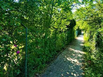 Idyllisches Gartengrundstück in 55234 Framersheim