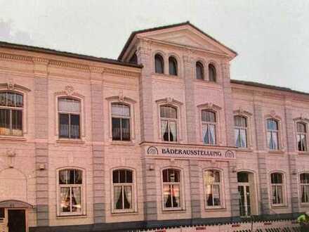 Historisches Wohn- und Geschäftshaus mit 8 Wohneinheiten