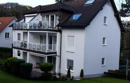Gepflegte helle 3,5-Zimmer-Wohnung mit Balkon in Hagen