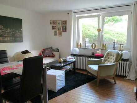 2 Zimmer Studentenappartement in Ippendorf, Nähe Uniklinik