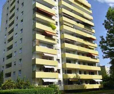 -Reserviert- Bezahlbare Kapitalanlage - vermietetes Appartement in guter Wohnlage