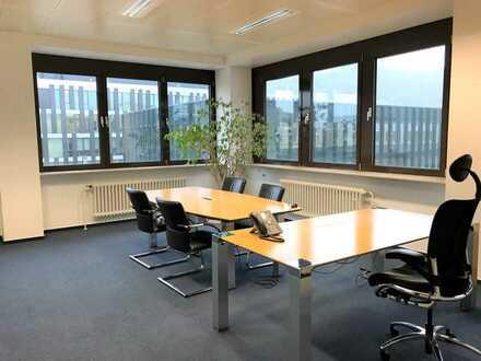 Büroflächen im Industriepark Weinheim