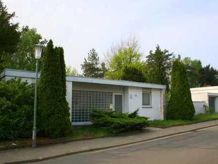 KL-Bännjerrück - Sanierungsbedürftiges Einfamilienhaus mit Garage und schönem Grundstück