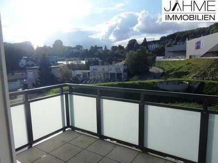 Helle 2-Zimmer-Wohnung mit Balkon im gepflegten Mietshaus in Ennepetal-Voerde zur Miete!