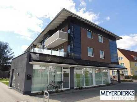 Ohmstede - Trommelweg: 3-Zimmer-Wohnung mit Balkon