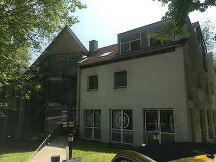 4-Zimmer Wohnung in Aachens Südviertel