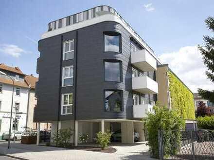 Schönes, geräumiges zwei Zimmer Penthouse in Offenbach am Main, Bürgel