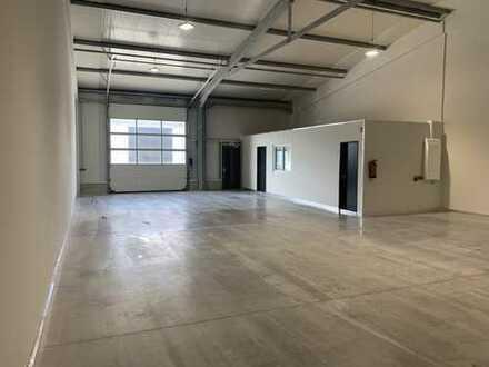 *TOP* Lagerhalle 200 m² mit Büro und Stellplatz *TOP*