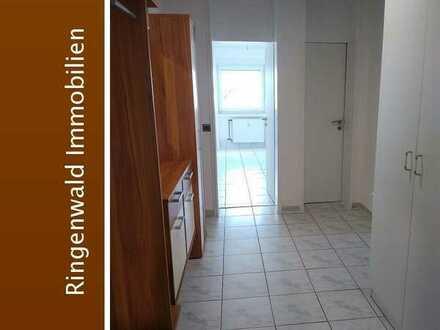 Schöne und helle Etagenwohnung frisch renoviert im gepflegten Wohnumfeld!