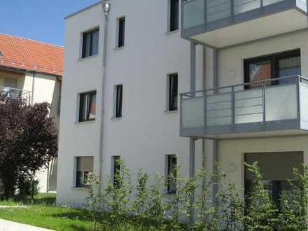 BETREUTES WOHNEN für Senioren in Schwandorf (3-Zimmer-Wohnung)
