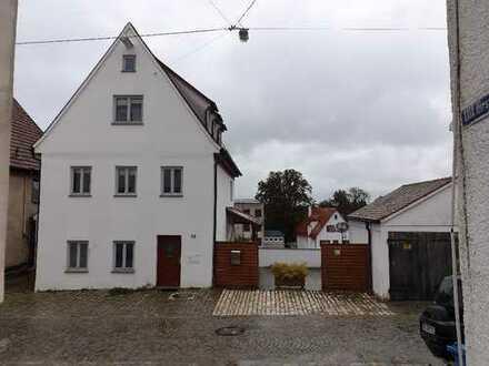 Zweifamilienhaus in 89415 Lauingen