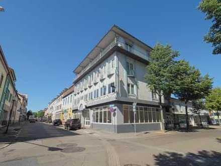 EINLADEND - großzügige Gewerbefläche ideal für ein Restaurant/Gaststätte/Bar/Café in ZW-City