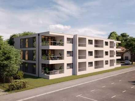 Neubau ++ 4-Zimmer-Wohnen im modernen Ambiente ++