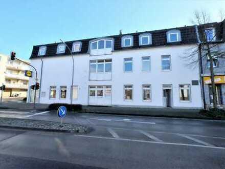 Wohn- und Gewerbeobjekt mit mit Verkaufsfläche und Erweiterungspotential