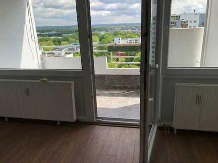 Vollständig renovierte 3-Zimmer-Wohnung mit Balkon in Köln-Porz-