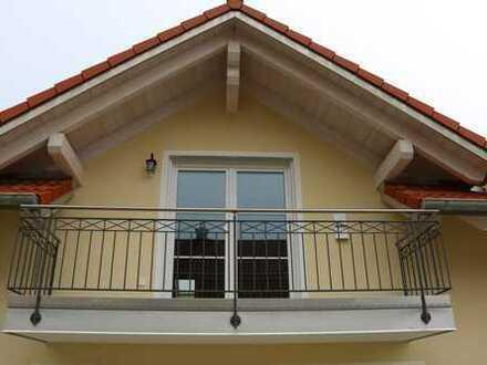 Erstbezug: Großzügige, gemütliche 3-Zimmerwohnung mit Balkon