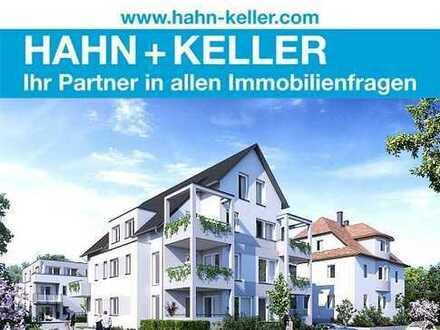 City-Lage mit hochwertiger TOP-Ausstattung, Aufzug & Süd-Balkon!