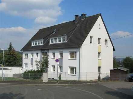 Schöne 3-Zi.-Wohnung mit großer Terrasse