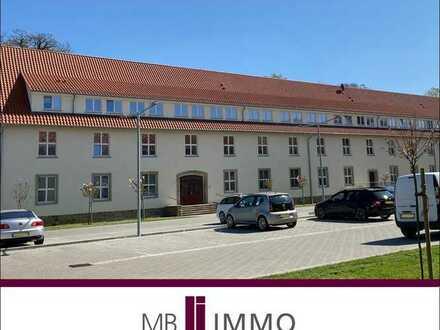 Süße Dachgeschosswohnung in attraktivem Denkmalsobjet
