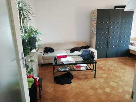 20m² WG Zimmer in heller Studenten-Wg :)