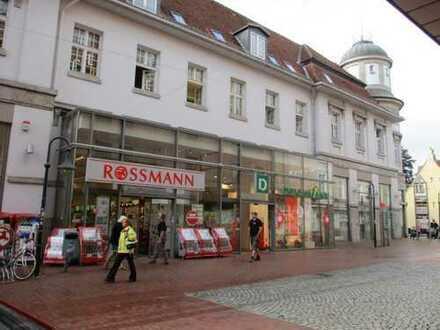 Attraktive Praxisfläche/Bürofläche in Schleswig mit Dachterrasse