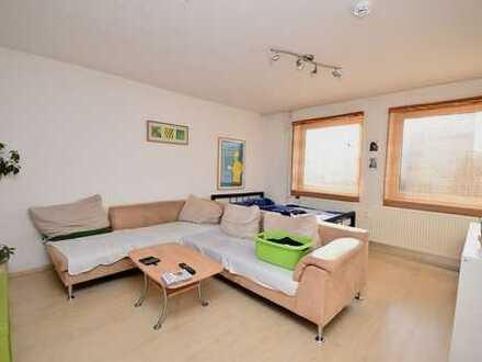 Zur Kapitalanlage! Gepflegte, lichtdurchflutete 1-Zimmer-Wohnung in ruhiger Lage von Salzgitter-Bad.