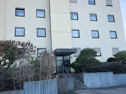 2-Zimmer Wohnung in Landau * 46m² * Blick auf Rheinebene *