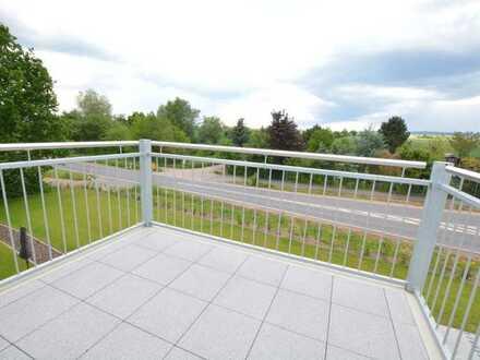 Hochwertige Neubauwohnung 3 ZKBB - sichern Sie noch jetzt Ihren neuen Wohntraum