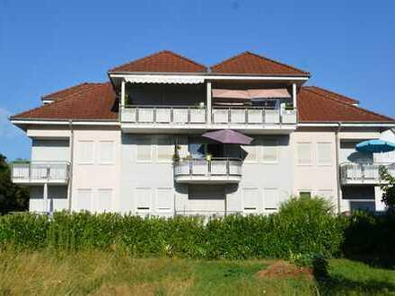 Exklusive 3-Zimmer-DG-Wohnung in Endingen mit traumhaftem Fernblick