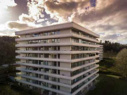 Muffendorf: Großzügige Wohnung im Panoramapark Metzental